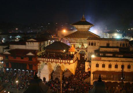 Maha Shivaratri Festival 2013 Kathmandu, Nepal
